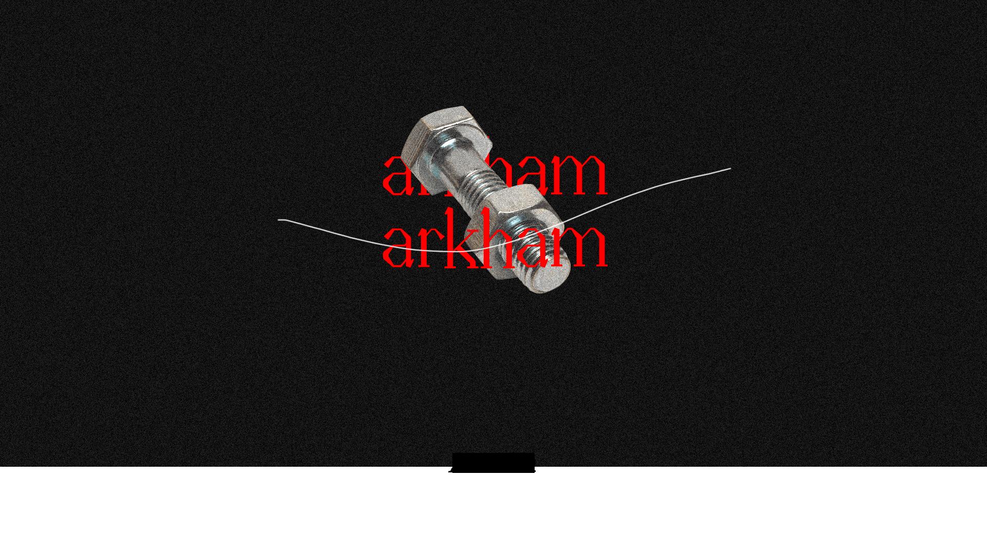 arkcouvArkham