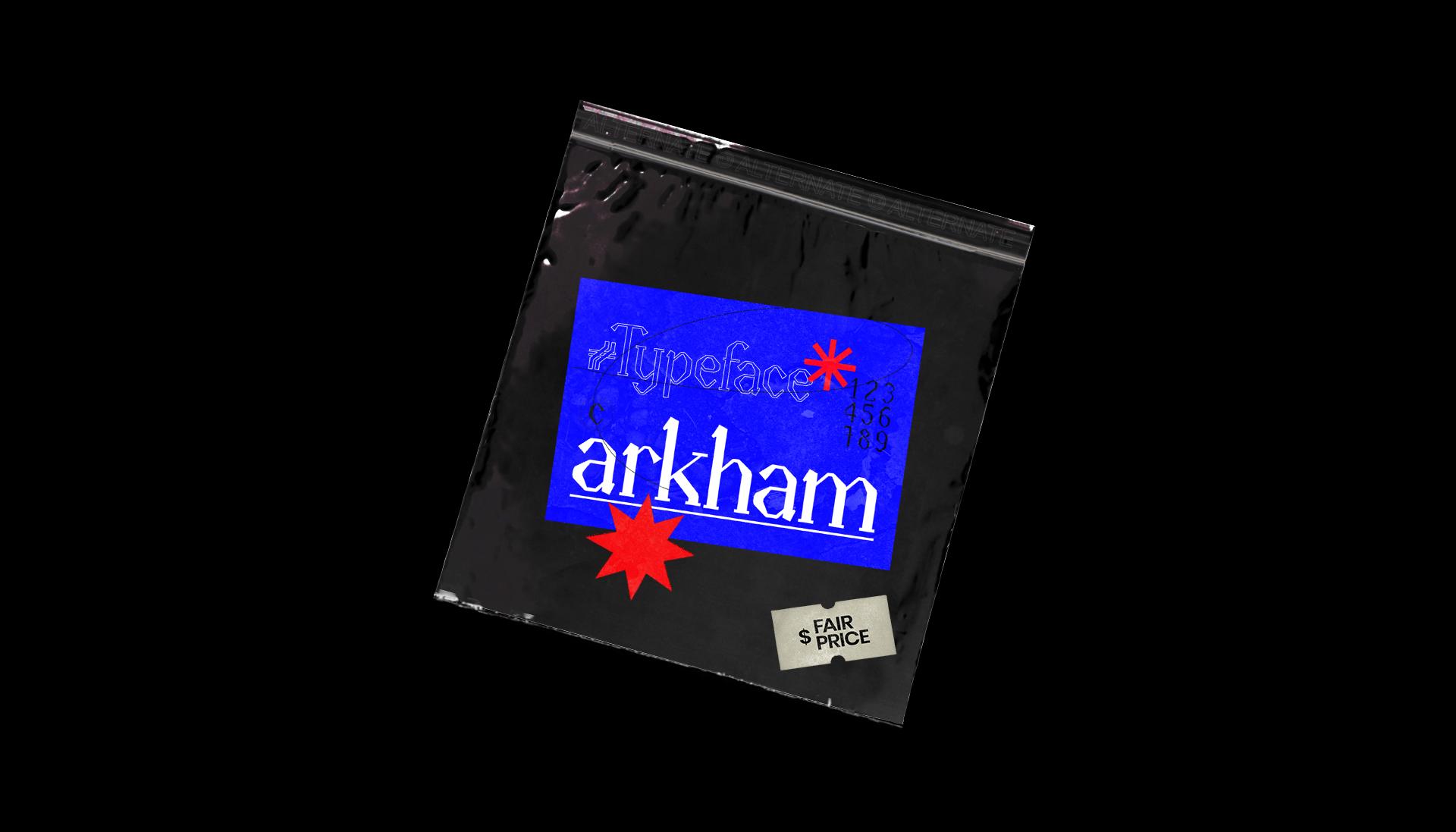 arkhamplastArkham copie 6